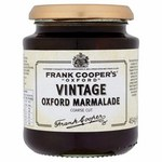 Clearance Line Frank Coopers Vintage Oxford Orange Marmalade 454g