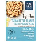 Clearance Line Good Catch Plant Based Tuna Naked in Water 94G