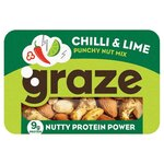 Clearance Line Graze Punchy Protein Nuts 35g