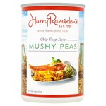 Clearance Line Harry Ramsdens Mushy Peas 300g