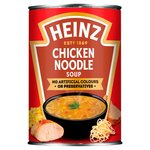 Clearance Line Heinz Chicken Noodle Soup 400g
