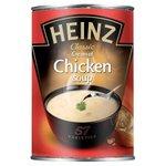 Clearance Line Heinz Cream Of Chicken Soup 400g