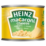 Clearance Line Heinz Macaroni Cheese 200g