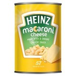 Clearance Line Heinz Macaroni Cheese 400g