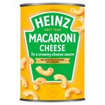 Clearance Line Heinz Macaroni Cheese 400g ***DENTED CAN***