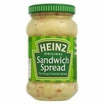 Clearance Line Heinz Sandwich Spread 300g