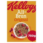 Clearance Line Kelloggs All Bran 750g