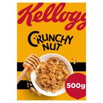 Clearance Line Kelloggs Crunchy Nut Cornflakes 500g