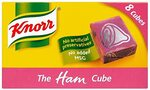 Clearance Line Knorr 20 Ham Stock Cubes