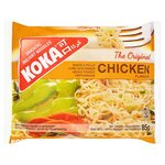 Clearance Line Koka Instant Noodles Chicken Flavour 85g