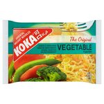 Clearance Line Koka Instant Noodles Vegetable Flavour 85g