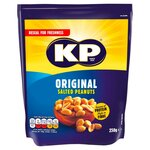 Clearance Line KP Salted Peanuts 250g