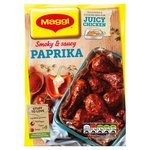 Clearance Line Maggi So Juicy Paprika For Chicken 30g