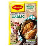 Clearance Line Maggi So Tender Garlic Chicken 23g