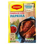 Clearance Line Maggi So Tender Paprika 23g