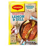 Clearance Line Maggi So Tender Salmon Lemon and Dill 25g