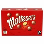 Clearance Line Maltesers Box 100g