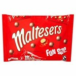 Clearance Line Maltesers Funsize 9 x 19.5g