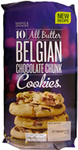 Clearance Line Marks and Spencer All Butter Belgian Chocolate Chunk Cookies 250g