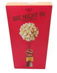 Clearance Line Marks and Spencer Big Night In Selection Box 380g