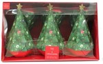Clearance Line Marks and Spencer Christmas Tree Christmas Crackers x 6