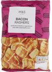 Clearance Line Marks and Spencer Full On Flavour Bacon Rashers 50g