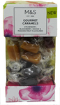 Clearance Line Marks and Spencer Gourmet Caramels 185g