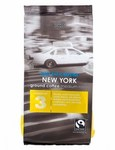 Clearance Line Marks and Spencer Ground Coffee 227g New York Style Half Caf