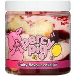 Clearance Line Marks and Spencer Percy Pig Cake Jar 179g ***EXP 24 SEPT 2021***