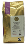 Clearance Line Marks and Spencer Peruvian Single Origin Coffee Beans 227g