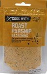 Clearance Line Marks and Spencer Roast Parsnip Seasoning 50g