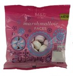 Clearance Line Marks and Spencer Smiley Mallows 58g