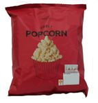 Clearance Line Marks and Spencer Sweet Popcorn 80g