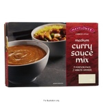 Clearance Line Mayflower Chinese Style Medium Curry Sauce Mix 255g