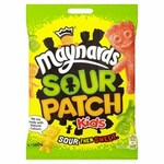 Clearance Line Maynards Sour Patch Kids 160g