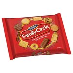 Clearance Line Mcvities Family Circle 310g