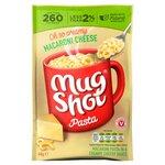 Clearance Line Mug Shot Macaroni Cheese Pasta 68g