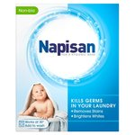 Clearance Line Napisan Non Biological 800g Pack