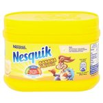 Clearance Line Nesquik Banana Powder 300g
