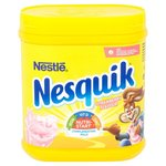 Clearance Line Nesquik Strawberry 500g