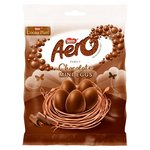 Clearance Line Nestle Aero Milk Chocolate Mini Eggs Pouch 70g
