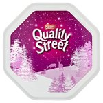 Clearance Line Nestle Quality Street Large Tin 1.162KG