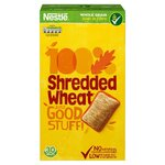 Clearance Line Nestle Shredded Wheat 30