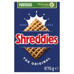 Clearance Line Nestle Shreddies 675g