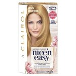 Clearance Line Nice n Easy Permanent Hair Colour Natural Medium Golden Blonde 8GN