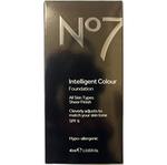 Clearance Line No7 Intelligent Colour Foundation Medium