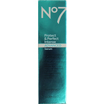 Clearance Line No7 Protect and Perfect Intense Advanced Serum 30ml
