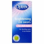 Clearance Line Optrex Eye Brightening Drops 10ml