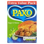 Clearance Line Paxo Stuffing Sage And Onion Mix 340g ***DAMAGED BOX PRODUCT FINE***