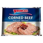 Clearance Line Princes Corned Beef 200g